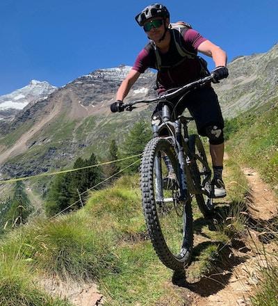 Livigno mountainbike 6
