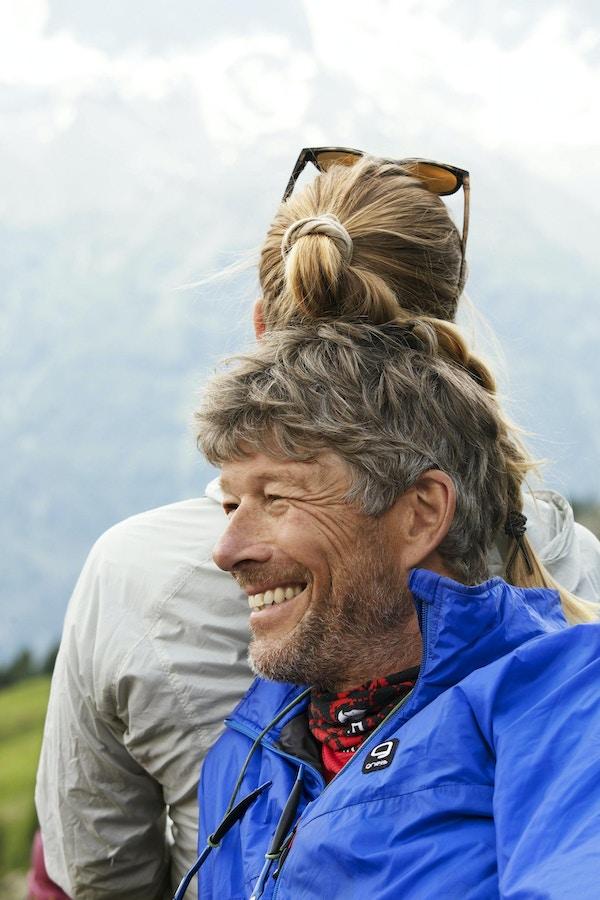 Photo Dan Kullberg till Prima Travel familjen Magnusson vandrar med Anna Hjälmsson på bilderna  Bildrättigheter 2 år från 20 Aug 2019-20 Aug 2021.