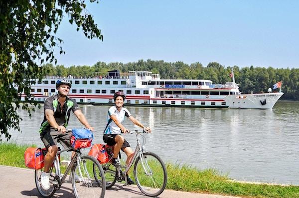 Donau cykel 4