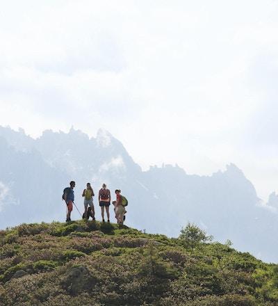 Photo Dan Kullberg till Prima Travel familjen Magnusson vandrar med Anna Hj‰lmsson pbilderna  Bildr‰ttigheter 2 Âr frÂn 20 Aug 2019-20 Aug 2021.