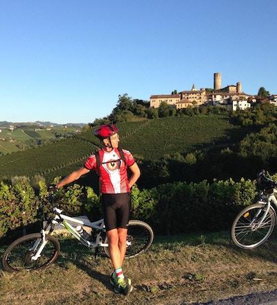 Barolo cykel 2