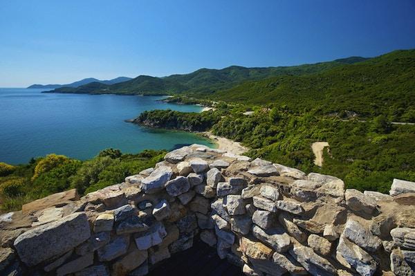 Grekland aristoteles vandring 2