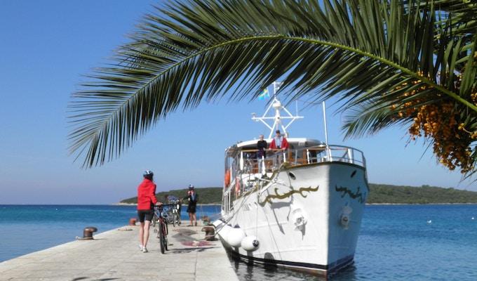 Bat cykel kroatien dalmatien 19