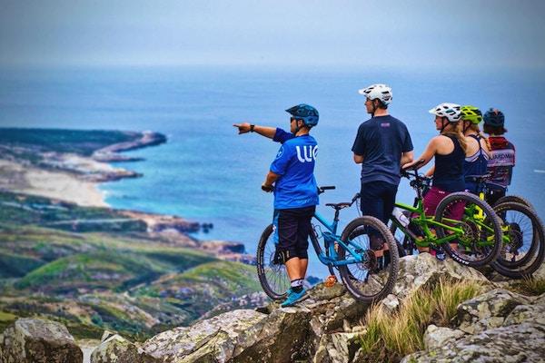 Sintra portugal mountainbike 3