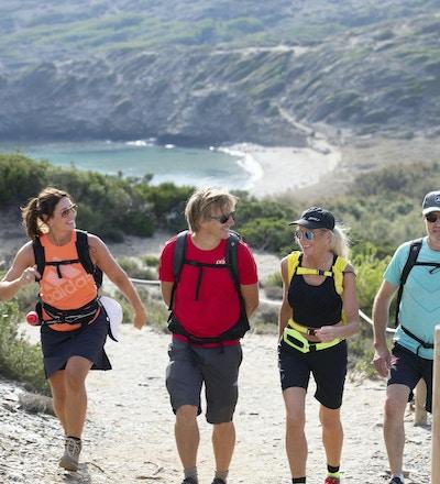 Menorca vandring 8