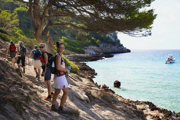 Menorca vandring 2