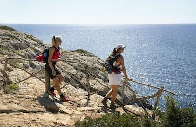Menorca vandring 1