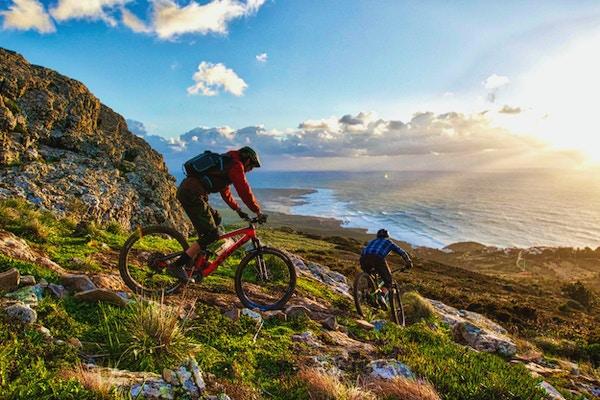 Sintra portugal mountainbike 4
