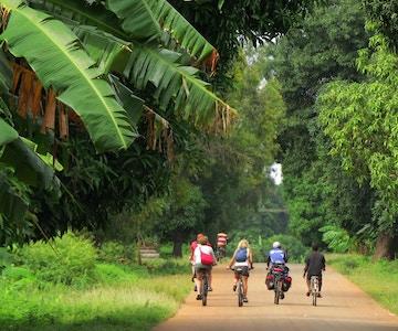 Zanzibar cykel 5