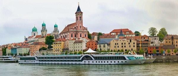 Passau royal