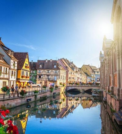 Stad Colmar
