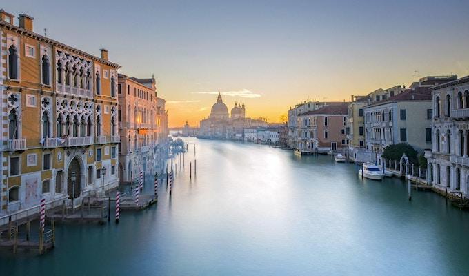 Venedig Canale Grande