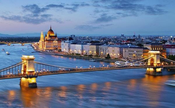 Budapest, Ungern