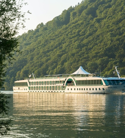 Lüftner River Cruises Amadeus Classic