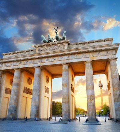 Brandenburg-monumentet