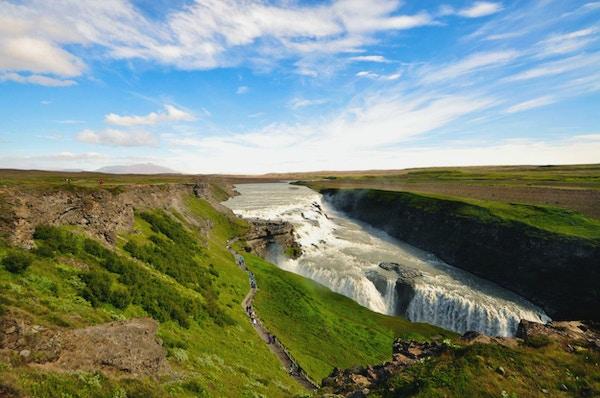 Vattenfall Island