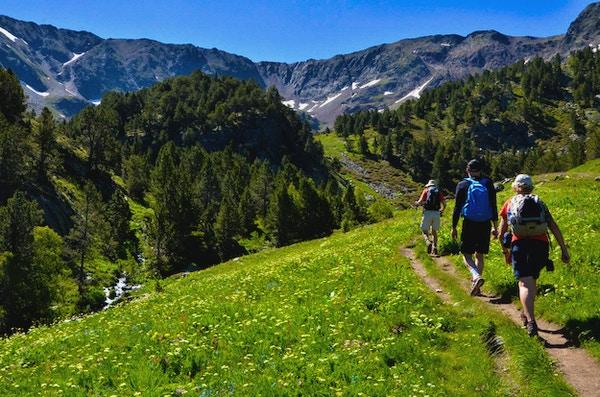 Andorra vandring 10