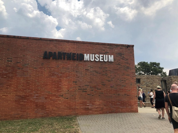 Museum Johannesburg