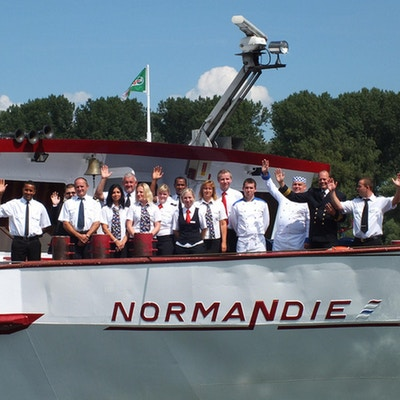 Ms normandie 8