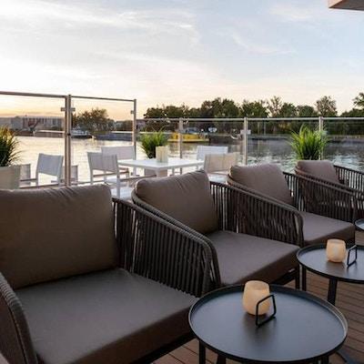 Amadeus imperial river terrace