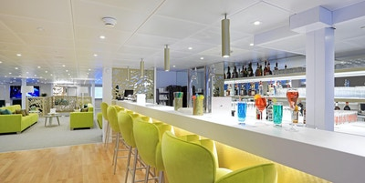 Loungbar MS Elbe Princesse II