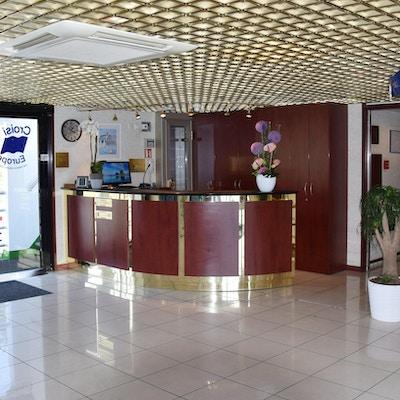 Reception MS La Boheme