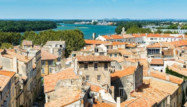 Arles översikt