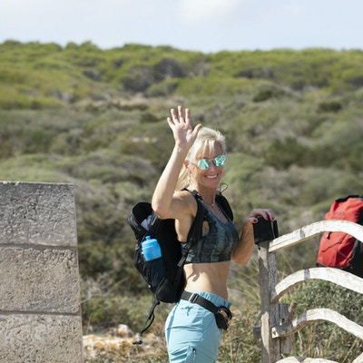 Menorca vandring 4