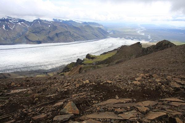 Island iceland excursions vatnajokull1