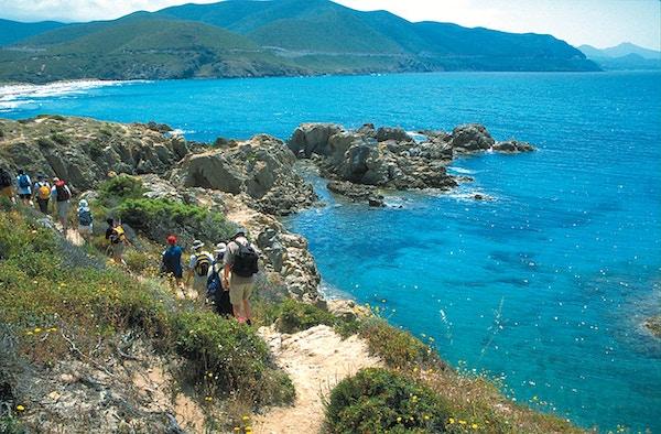 Korsika vandring 7