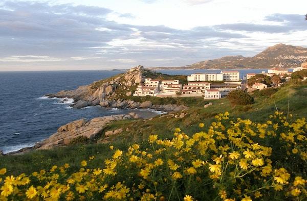 Korsika vandring 6