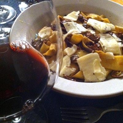 Barolo vin vandring 4