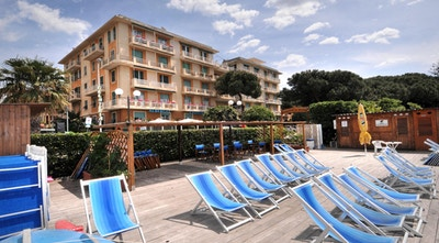 Hotel celeste ligurien 2