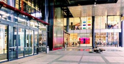 Shoppingsenter