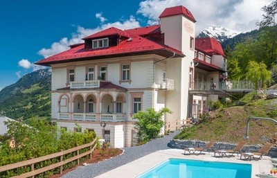 Villa excelsior bad gastein 3