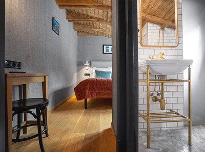 Hotel gustavia chamonix 8