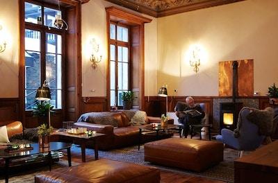 Hotel monte rosa alagna 7