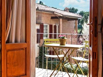 Hotel italia siena