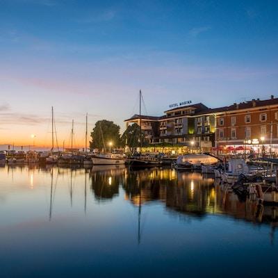 Hotel marina izola 1