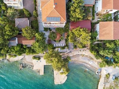 Hotel vicko starigrad kroatien 5
