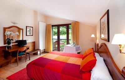 Hotel montane arinsal andorra 7