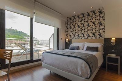 Hotel codina san sebastian 1