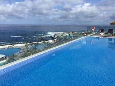 Hotel vallemar puerto de la cruz tenerife 5