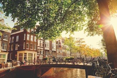 Istock 000048762064 amsterdam nederland