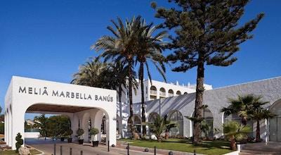 Entre Melia Marbella Banus