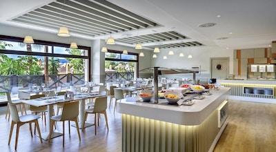Restaurang, Barcelo Marbella