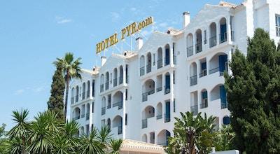 Pyr Banun, Marbella