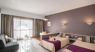 Tvåbäddsrum Hotel Pyr Banus, Marbella