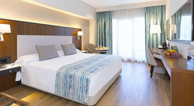 Hotellrum, Alanda Hotel, Golden Mile, Marbella