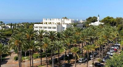 Alanda Hotel, Golden Mile, Marbella